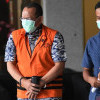 KPK Anggap Permintaan Nurhadi Pindah Tahanan Tak Masuk Akal