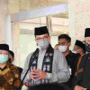 Izinkan Salat Tarawih di Masjid, Anies Minta Jemaah Taati Prokes