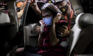 "Skandal Djoko Tjandra-Pinangki, KPK Siap Telaah Bukti ""Bapakmu-Bapakku"""