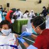 718 Ribu Anak Indonesia Sudah Divaksin COVID-19 Dosis Pertama