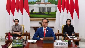 Tak Kunjung Reshuffle, Kemarahan Jokowi Dinilai Hanya Drama Politik