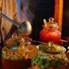 Menikmati Ronde Favoritnya Pak Harto di Kauman Yogyakarta