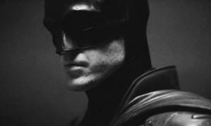 Batman Positif COVID-19