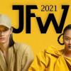Fashionlink x BLCKVNUE Hadir Kembali di Acara Jakarta Fashion Week 2021