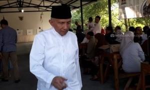 PKB Yakin Jokowi Tak Suka 'Bagi-Bagi Kue' Ala Amien Rais