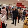 Akhir Pekan Ini Mal di Bandung Diprediksi Dibanjiri Pengunjung
