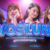EVOS Luna Siap Ramaikan Industri Esports