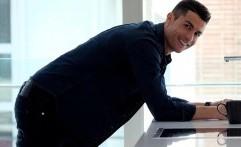Gaya Keren Cristiano Ronaldo di Luar Lapangan Hijau, Wajib Ditiru!