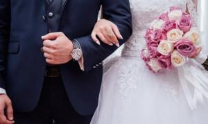 2021 Belum Aman Gelar Pesta Pernikahan