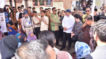 Kemendes PDTT akan Maksimalkan Dana Desa Tangani Stunting