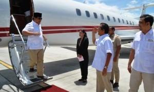 TKN Tak Persoalkan Kepergian Prabowo Bersama Warga Asing ke Austria
