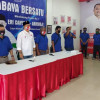 NasDem Surabaya Janjikan 15 Ribu Suara Buat Eri-Armuji