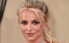Britney Spears Tak Ingin Tampil Lagi?