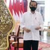 Setahun Jokowi-Ma'ruf Amin, Buruh Tuntut Keluarkan Perppu Cipta Kerja