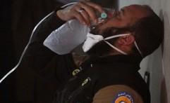 Pemerintah Suriah Bantah Tudingan Penggunaan Senjata Kimia