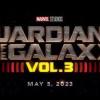 Persiapan Pra-Produksi 'Guardians of The Galaxy Vol.3'
