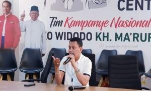 TKN Percaya Diri Debat Kelima Jokowi Dipastikan Menang Telak Atas Prabowo
