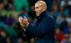 Liga Champions dan Pertaruhan Masa Depan Zinedine Zidane di Real Madrid
