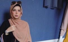 Rancangan Terbaru Abaya Modern Vivi Zubedi untuk Hari Raya Nanti