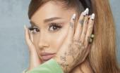 Ariana Grande Rilis Album 'Positions'