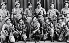 Merampas Gudang Senjata Tentara Jepang untuk Persenjatai Jagoan di Masa Revolusi