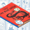 Lukisan Tintin 'Blue Lotus' Terjual Rp54,64 miliar
