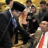 Politikus Senior Sabam Sirait Meninggal Dunia