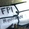 Polres Metro Depok Akui Sulit Tangkap Pelaku Teror Benda Bertuliskan 'FPI Munarman'