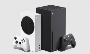 Game yang Bisa Dimainkan di Hari Pertama Peluncuran Xbox Series X