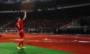 Salah Satu Bintang Liverpool Terkejut Lihat Persija