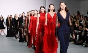 London Fashion Week Bakal Diadakan Secara Digital