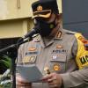 Cegah Pemudik, Polresta Surakarta Gelar Operasi Keselamatan Candi Dua Pekan