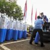 Berusia 211 Tahun Saat Pandemi, Berbagai CSR Bantu Tangani COVID-19 di Bandung