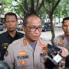 Polisi-TNI Gelar Patroli Pastikan Warga tak Takbiran Keliling dan Salat Id Berjamaah