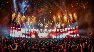 Bersiap kembali ke Prapandemi, Inggris Gelar Sejumlah Festival Musik