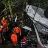 Menhub Minta KNKT Selidiki Kecelakaan Bus Tewaskan Puluhan Orang di Sumedang