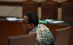 Suap Dana Hibah, Saksi Ungkap Sekjen KONI Beri Uang Rp300 juta ke Muktamar NU