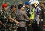 Foto: Gelar Pasukan Operasi Ketupat 2018 Jelang Hari Raya Idul Fitri 1439 H