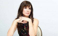 Tips Awet Muda ala Sandra Bullock