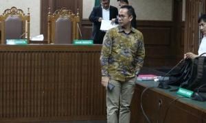 Jaksa KPK Kembali Panggil Rano Karno Pekan Depan untuk Bersaksi di Sidang Wawan