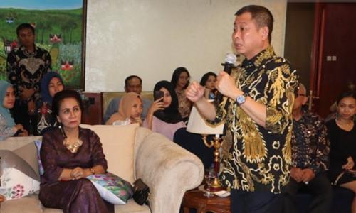 Pengamat: Jokowi Butuh Menteri Berani Seperti Jonan