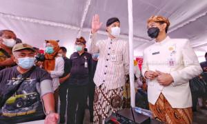 Megawati Bicara Soal Petugas Partai, FX Rudy: Bukan Menyindir Ganjar
