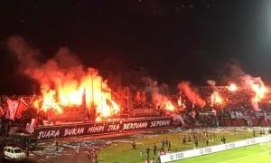 Taklukkan Bali United, Persija Selangkah Lagi Juara Liga 1