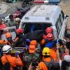 Update Gempa Majene: 56 Orang Meninggal Dunia