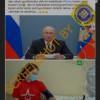 [HOAKS atau FAKTA]: Putri Presiden Rusia Orang Pertama Pengujian Vaksin COVID