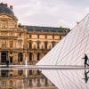 Museum Louvre akan Kembali Dibuka, Lukisan Monalisa Lebih Mudah Dilihat