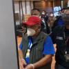 Polda Metro Jaya Ciduk Buronan Penipuan Rp11 Miliar