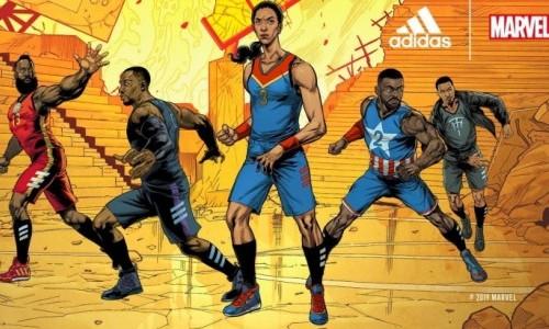 Adidas Luncurkan 5 Sepatu Saat Perilisan Avengers: Endgame