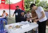 TPS Unik Bertema Baduy untuk Indonesia