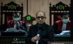 Novel: Kritik Bintang Emon Wajar, Proses Peradilan yang Keterlaluan